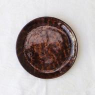 ●南仏の陶器-大皿