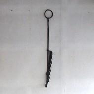 台所の道具-自在鉤Ⅰ