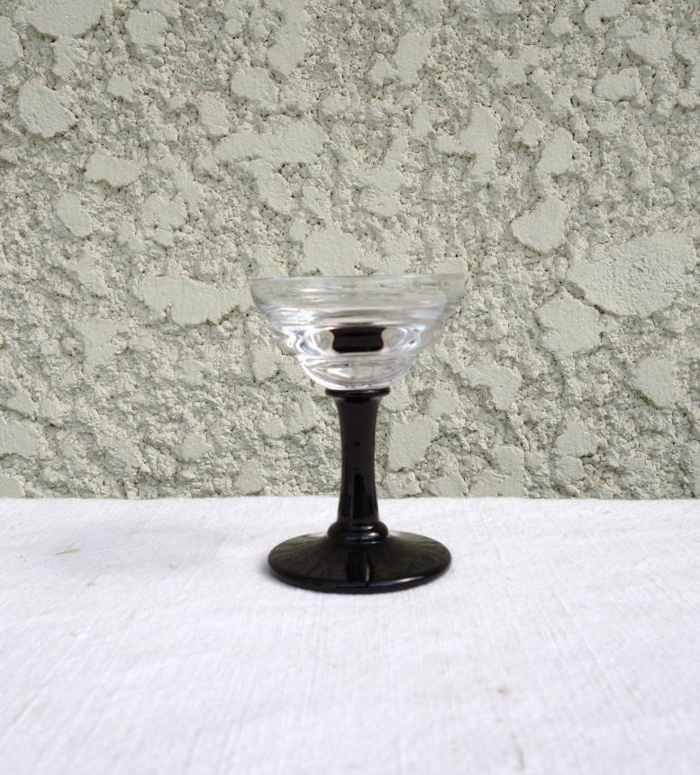 お酒の道具-リキュールグラス