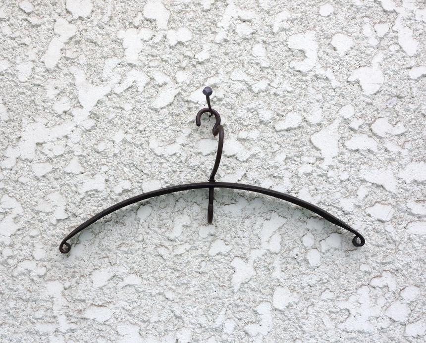 ●洋服の道具-ハンガー