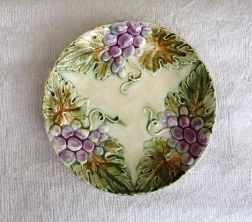 ●バルボティーヌ皿