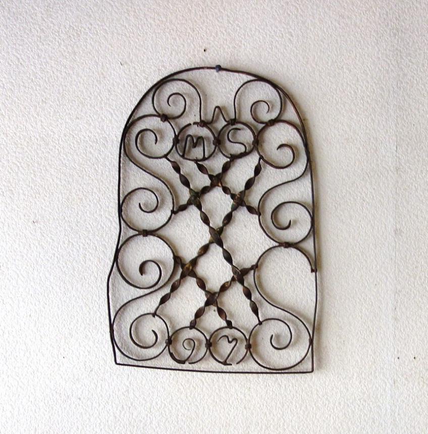 ●フランス鉄飾り