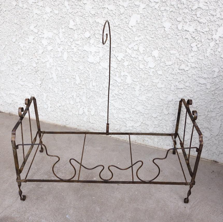 ●フランス人形用ベッド