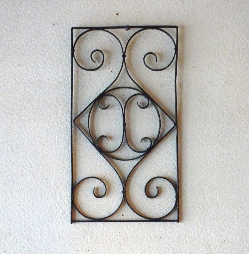 フランス鉄飾り