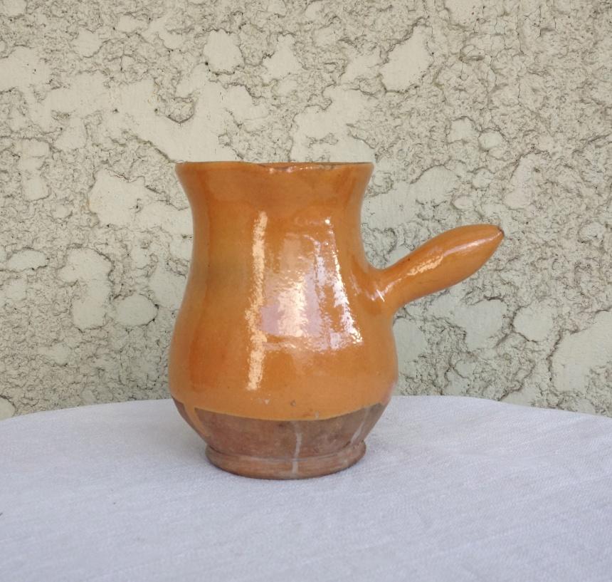 ●南仏の陶器 / ピッチャー
