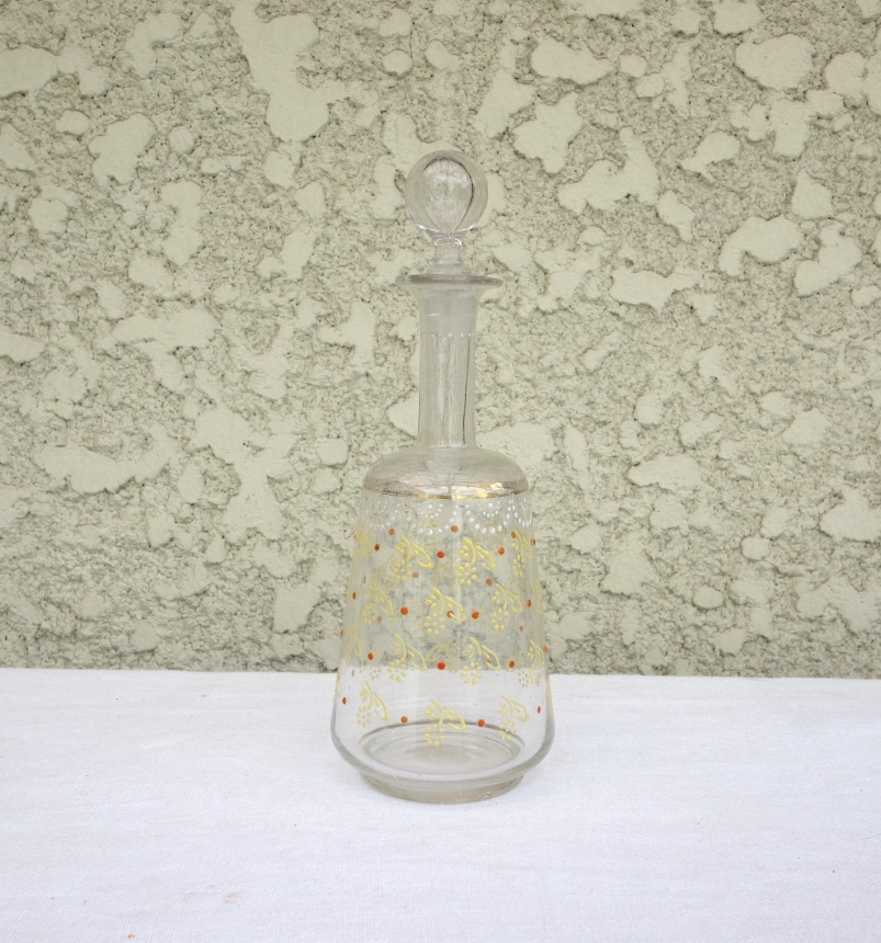 ●ガラスの瓶