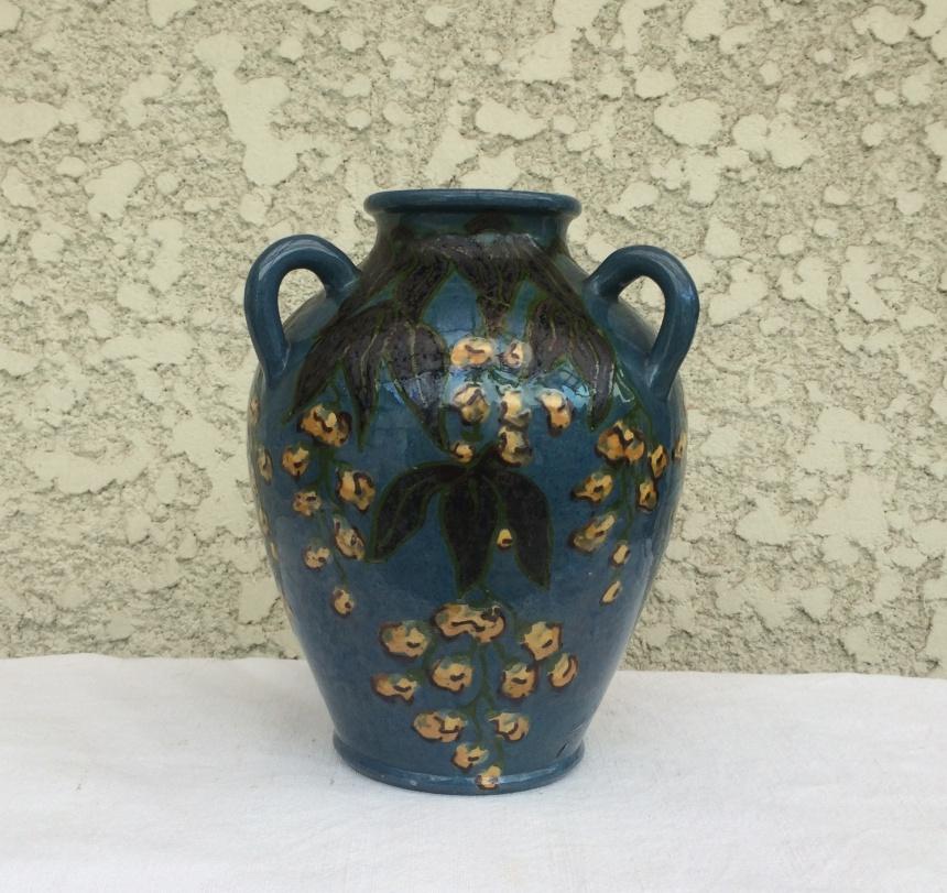 ●フランスの壺