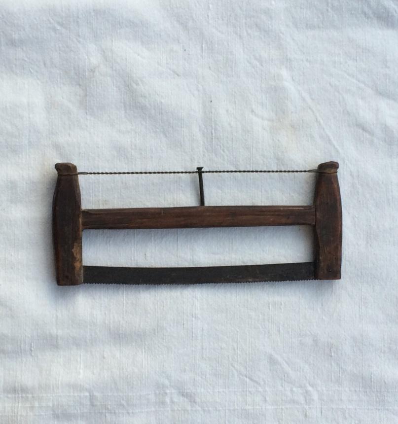 大工道具-糸鋸