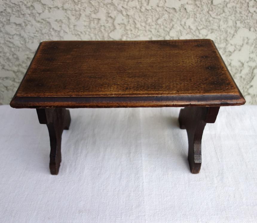 南仏の古道具:台