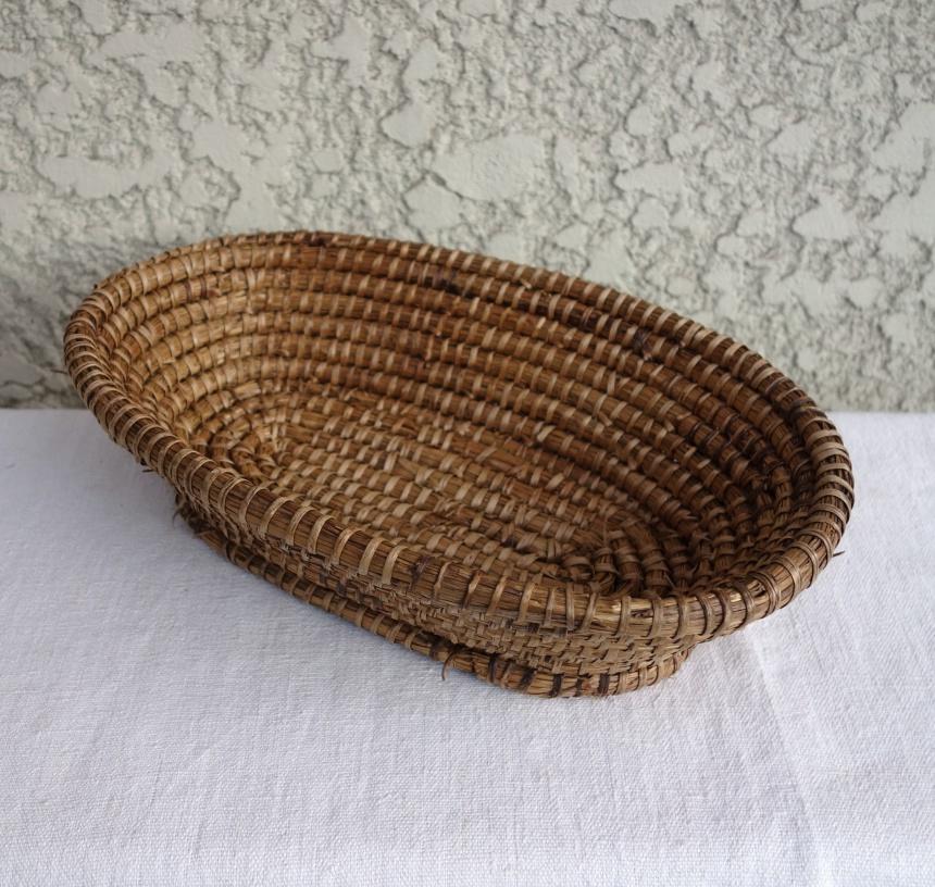 ●南仏の古道具:籠Ⅰ