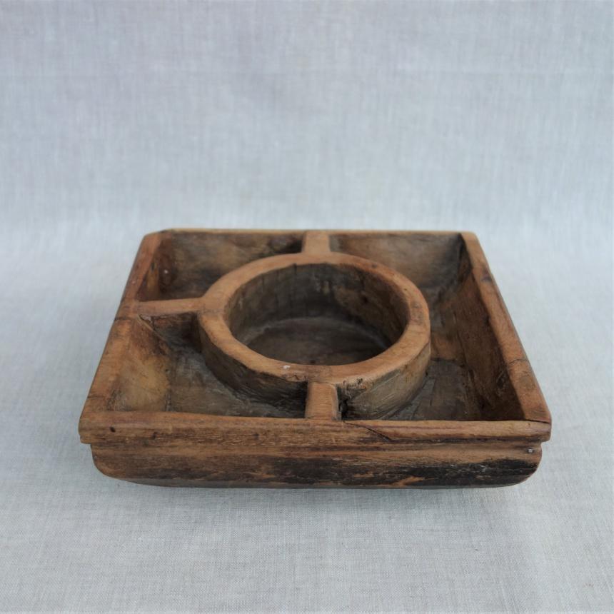 ●フランスの古道具E;料理の道具 : スパイス入れ
