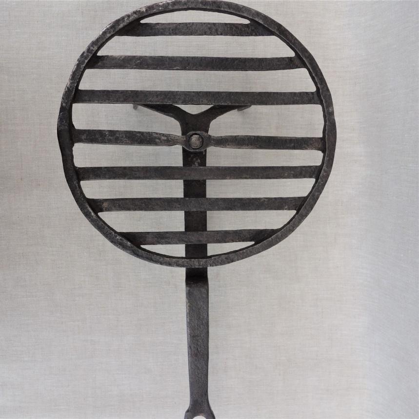 ●フランスの古道具G;料理の道具:グリルⅠ