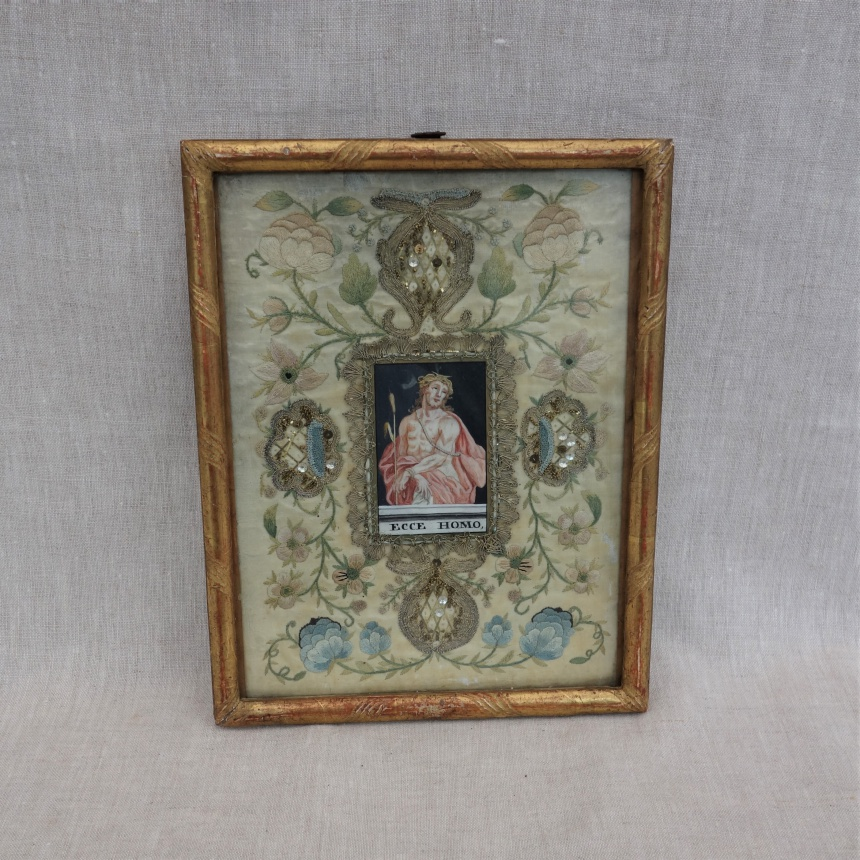 フランスの古道具J;宗教的なもの