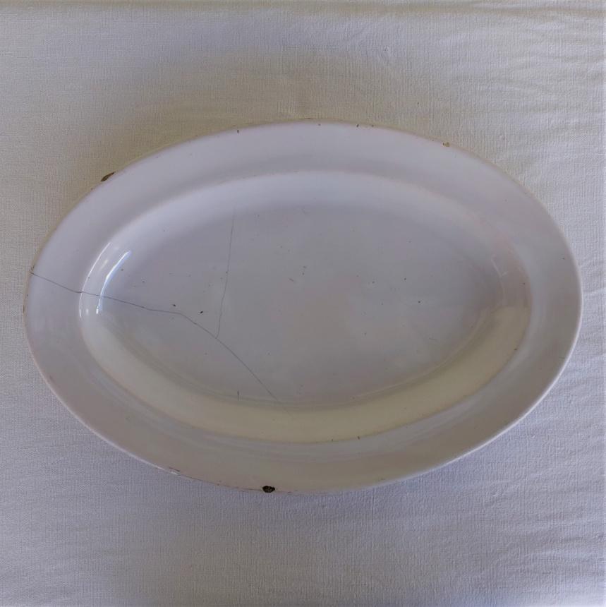 ●食事の道具;大皿
