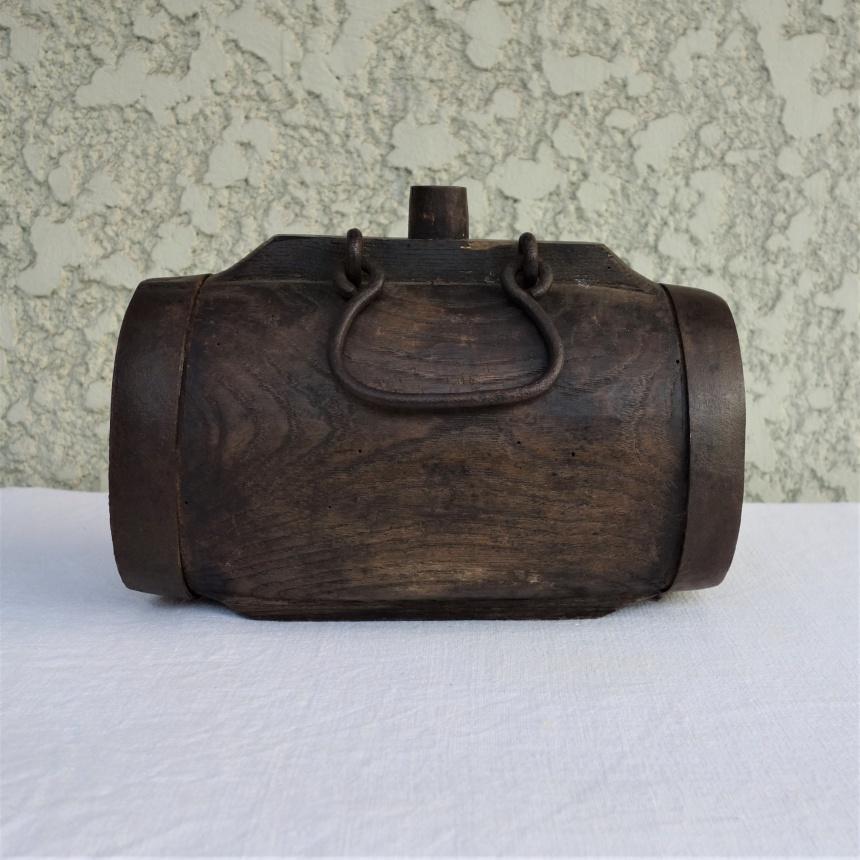 ●フランス古道具:庭仕事の道具;小樽