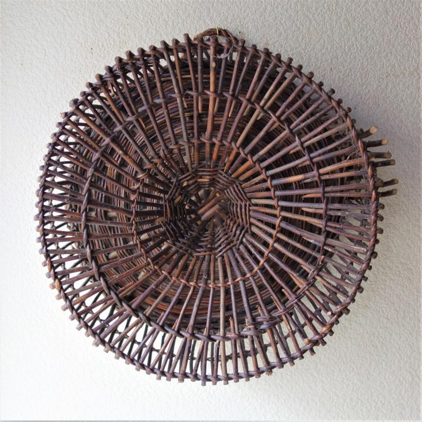 ●フランスの古道具:魚採りの道具;ザリガニ採り